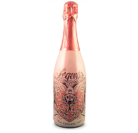 Love Potion Sparkling Rosé