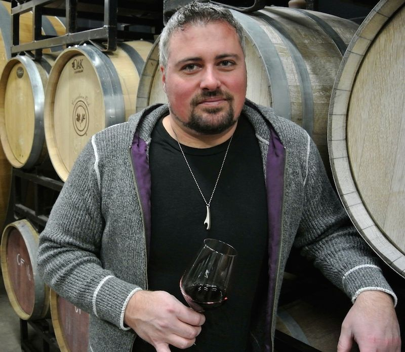 Merlot may be king at Beamsville's Legends, but don't overlook the rest of the diverse portfolio at this Niagara winery