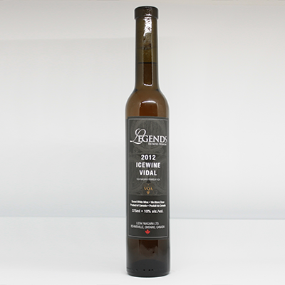2012 Vidal Ice Wine