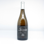 2016 Pinot Gris Barrel Fermented