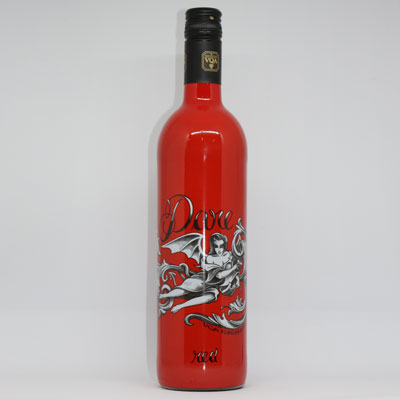 2012 Legends Dare Red Wine